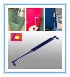 Pistão do gás do suporte do gás da mola de gás para a caixa de ferramentas Yql
