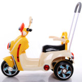 Качество Hight ягнится электрический мотоцикл с оптовой продажей образования предыдущего детства