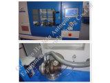 Estante de prueba del turbocompresor para los coches del carro