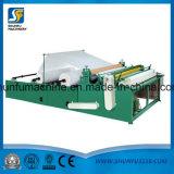 Máquina funcional multi el rebobinar que raja para el rodillo enorme del papel higiénico