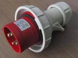 Plugs industriais IP67 e soquetes industriais