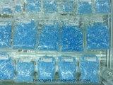 Le Topaz de bleu de ciel desserrent des pierres gemmes