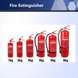 Alta calidad de polvo seco extintor de Extinción de Incendios