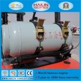 ガソリンForklift (日産エンジン、3.5Ton)