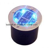 Indicatore luminoso solare della protezione di Uplighter sepolto LED