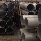 O alumínio expulsou tubulação sem emenda