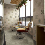 Balcone Rustic Floor Tile, Decorative Material per Balcony, Measuring 600 x 600mm