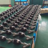 Le type d'amorçage de fournisseur d'usine soupape pneumatique de portée de cornière d'assurance qualité pour l'appareil de teinture/air comprimé Dessiccateur-Reçoivent Paypal