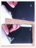 Двойн-Сторона придерживалась лента запечатывания бутила каучука
