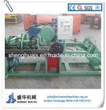 Автоматический двойной автомат для изготовления колючей проволоки закрутки (SH-N)