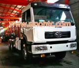 튼튼한 6x4 FAW J5P Tractor Truck