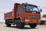 Dongfeng/Dfm/DFAC 130HP 4X2 팁 주는 사람 /Dump 작은 중간 트럭 (기술설계 들기)