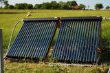 5 ans de garantie de Split pression solaire d'eau chaude