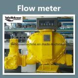 Tester positivo di /Flow del flussometro di spostamento