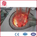 工場価格の小さい誘導の電気炉