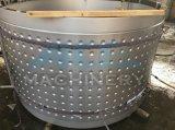Санитарный бак заквашивания вина крахмала Cassawa сахара молока цены по прейскуранту завода-изготовителя (ACE-FJG-3H)