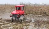 Pulverizador de energia do motor da névoa Mosti Advancedi para o campo e a fazenda Muddy Paddy Field