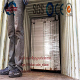Gebeëindigde Machine van de Uitdrijving van de Raad van het Schuim van pvc van de Machine van de Uitdrijving van de Raad van het Meubilair van pvc van de Machine van de Uitdrijving van de Machine van de Raad van het Meubilair van pvc de Plastic Lijn