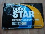 Binnenband van uitstekende kwaliteit 4.10-18 van de Motorfiets