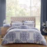 Tela 100% de algodão do fundamento novo ajustado para a HOME
