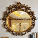 3/4/5 / 6mm Miroir Art Decore Miroir Miroir Antique Du Sunny Glass