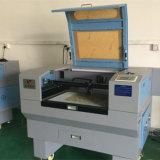 3D 사진 Laser 조각과 절단기 소형 Laser 기계 Jd-6040