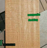 خشبيّة حبّة [ك-إكستروسون] خارجيّ خشبيّة بلاستيكيّة مركّب [وبك] أرضية [دكينغ]