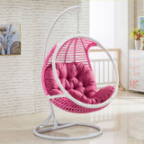 2017 New Hanging Chair & Swing Rattan Furniture, Rattan Basket (D005)