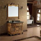 Шкафы ванной комнаты античного пола конструкции стоящие