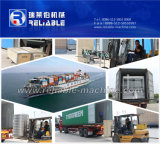 Ligne remplissante machine de jus chaud automatique de remplissage fiable d'Aopting