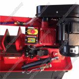 Segatrice per il taglio di metalli orizzontale della fascia (G5018WA)