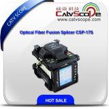 Colleuse de fibre optique Csp-17s de fusion
