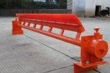 Grattoir de produit pour courroie pour des bandes de conveyeur (type de H) -25