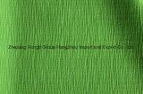 Высокая ткань 100% полиэфира закрутки для одежды повелительниц