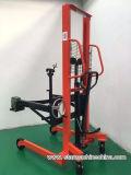 수동 유압 드럼 쌓아올리는 기계 (SMCC-350)