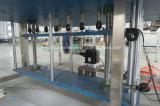 ペットびんオイルの満ちるパッキング機械