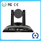 Cámara de la videoconferencia del USB 2.0 HD PTZ