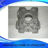 Fabricante fazendo à máquina feito-à-medida China das peças do CNC