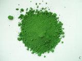 Grado metalúrgico del verde del óxido del cromo del 99%