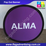Tragbares Outdoor-Pop up Banner Event-Banner