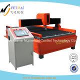 Preiswerte Chinese CNC-Plasma-Ausschnitt-Maschine Ts1530d