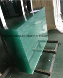 vidro solar desobstruído de 3mm