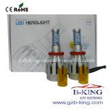 Самое новое IP65 2000lm/Bulb * Headlamp 2 автомобилей СИД