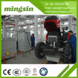Traktor, Bauernhof-Traktor, Rad-Traktor-Modell Ts300 und Ts304