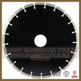 Tyrolit Quality 350mm/400mm/450mm Diamond Saw Blade para Concrete Cutting