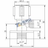 Угловой вентиль высокого качества (T1052)