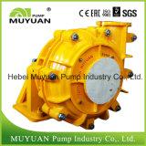Carbone resistente che lava la pompa centrifuga dei residui nell'estrazione mineraria