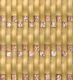 De Tegel ma-GS1028 van het Mozaïek van het Kristal van de decoratie