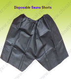 Ly desechable Sauna Suit (LY-NSSB)