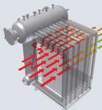 폐열 회수 보일러 또는 열전달 단위 장비